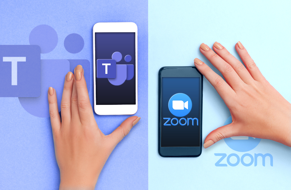 E2 blog feature teams vs zoom