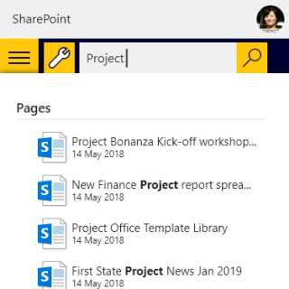 Sports Australia Instant Search Mobile