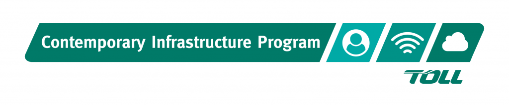 Toll Project Logo - CIP