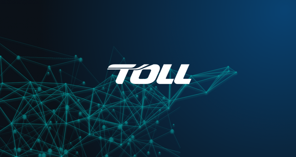 Toll Screensaver