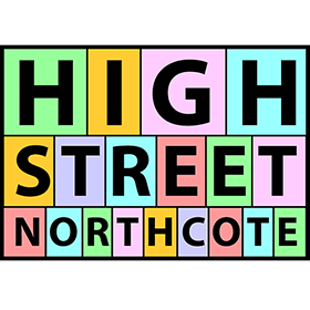 Brand design: High St Northcote