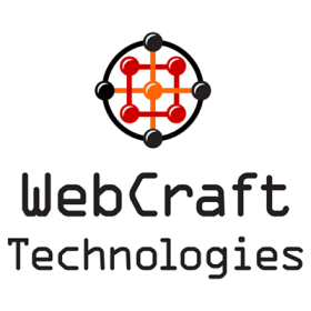 Brand design: Webcraft logo