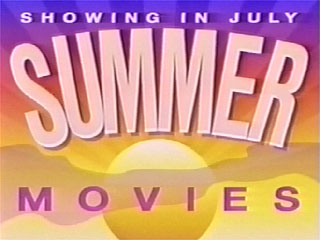 Rogers Summer Movies