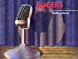 Rogers microphone